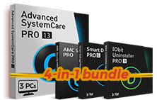 Advanced SystemCare PRO 12